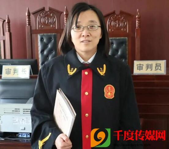 冠县法官董芸:绽放在偏远基层法庭的铿锵玫瑰