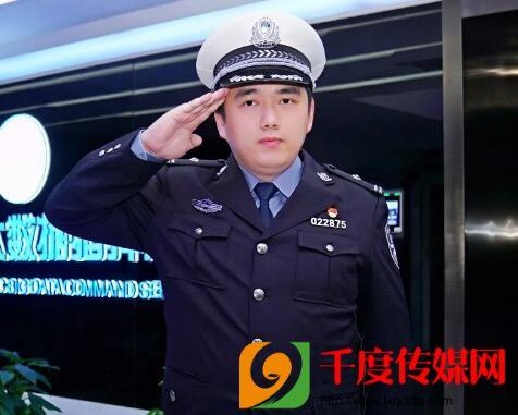 """金晓冬:练就一双""""鹰眼""""的交管信息研判尖兵"""
